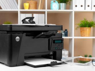 Imprimante laser couleur multifonction vs imprimante à jet d'encre