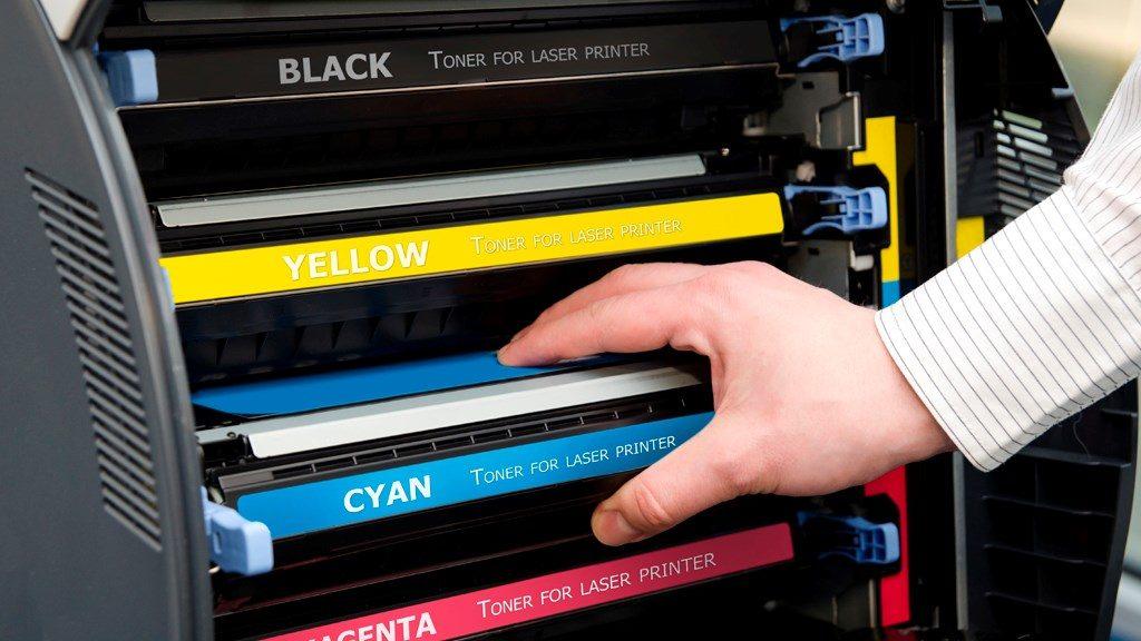 Pour vos photos, opter pour une imprimante laser couleur