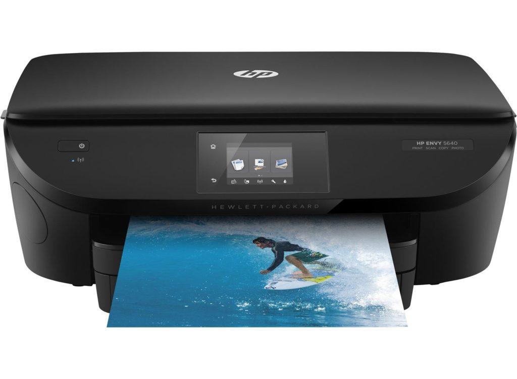 imprimante-HP
