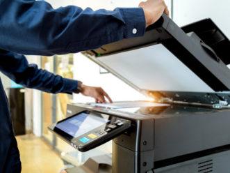 imprimante muiltifonction