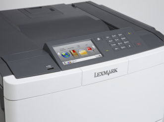Modele Lexmark CS517