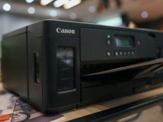 imprimante laser marque canon
