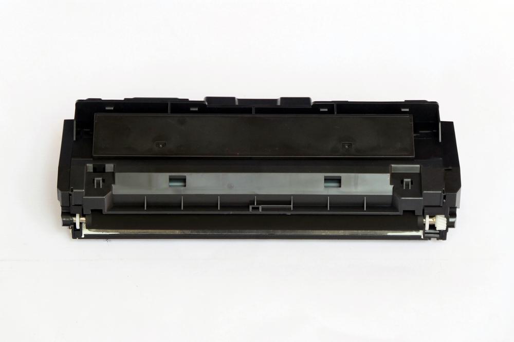 Toner d'un imprimante laser