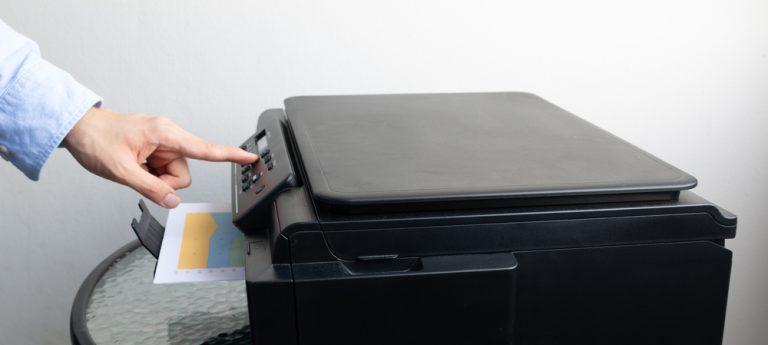 La raison pour choisir les imprimantes laser couleur