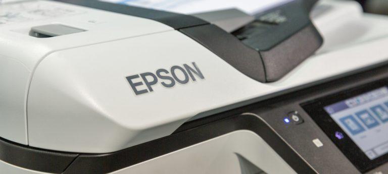 imprimantes laser performantes de la marque Epson
