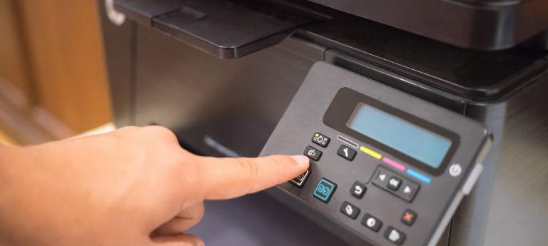 Pourquoi choisir une imprimante laser au lieu d'une imprimante jet d'encre
