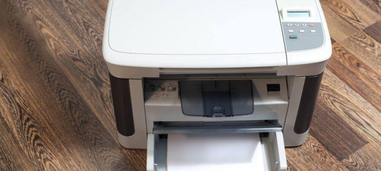Quel modèle d'imprimante laser choisir pour la maison VS quel modèle d'imprimante laser choisir pour sa société